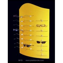 Panneau 24 lunettes